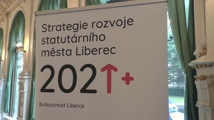 Nová strategie Liberce na následují roky je opět o krok blíž