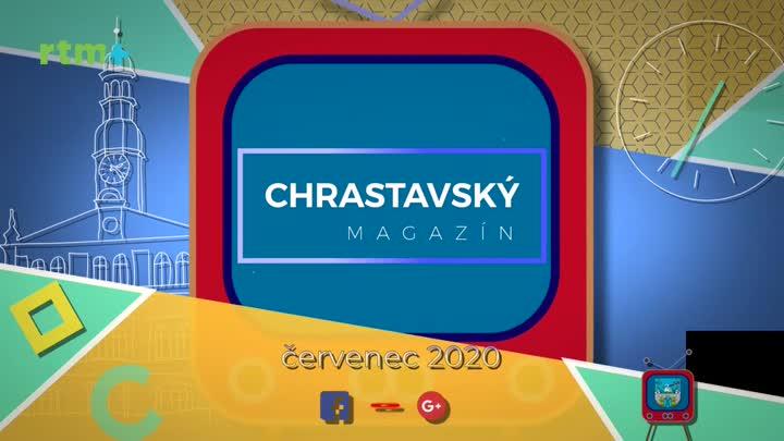 Chrastavský magazín - červenec 2020