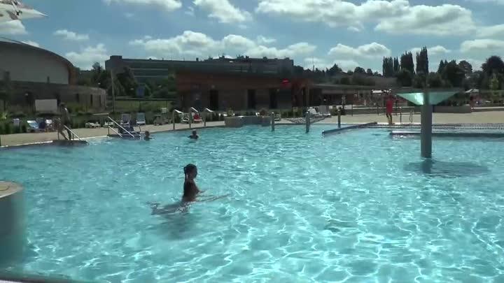 Sportovně rekreační areál v Turnově láká na sezónní novinky