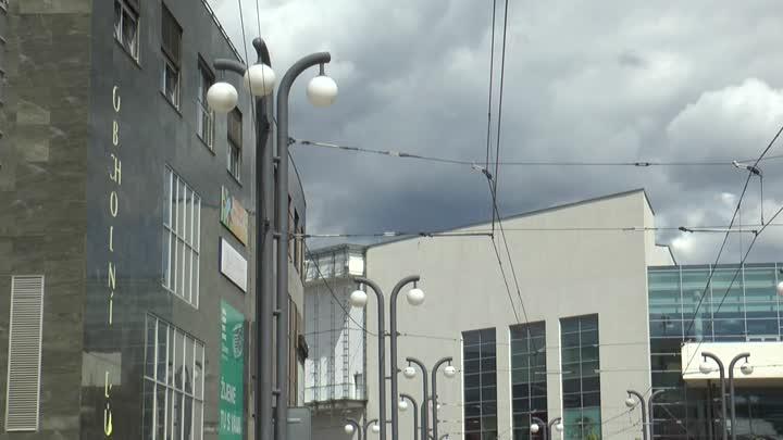 V Liberci se řeší aktuální stav veřejného osvětlení