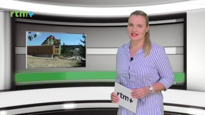 Jablonecký magazín o modernizaci ZŠ Kokonín